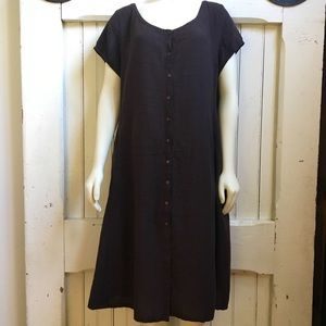 Eileen Fisher Relaxed Dress